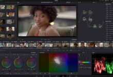 Photo of La suite de edición de vídeo de Blackmagic ya es compatible con Macs bajo ARM