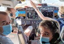 Photo of Europa publica el borrador de sus condiciones para que el Boeing 737 MAX pueda volver a volar