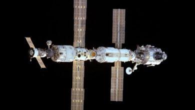 Photo of Veinte años de ocupación permanente de la Estación Espacial Internacional