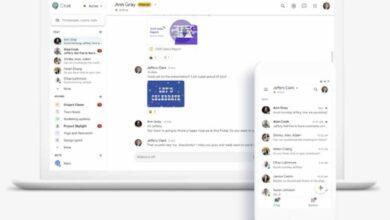 Photo of Estos son los siguientes pasos de Google para facilitar la migración a Google Chat
