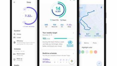 Photo of Google Fit recibe importantes mejoras junto a tres nuevos azulejos para Wear OS
