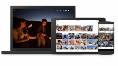 Photo of Google Fotos podría tener funciones exclusivas para suscriptores de Google One