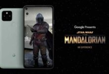 Photo of The Mandalorian en Realidad Aumentada, lo nuevo de Google para Android