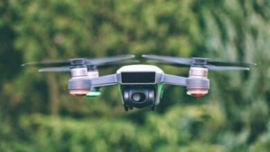 Photo of ENAIRE Drones, una aplicación que te indica en qué lugares puedes volar tu dron legalmente