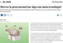 Photo of Sobre el aprendizaje y la memoria