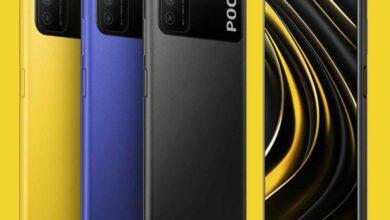 Photo of POCO trae otro móvil de bajo costo que destaca por su gran batería