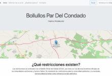 Photo of QueCovid.es: Qué se puede hacer (y qué no) en cada municipio debido a las restricciones de la Covid-19