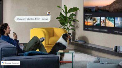 Photo of El Asistente de Google comienza a llegar a los Smart TVs de Samsung