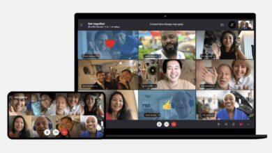 Photo of Skype duplica la capacidad de participantes máximos en las llamadas grupales