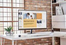 Photo of Así son los nuevos Smart Monitor de Samsung, pensados para la nueva normalidad