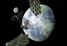Photo of Energía solar desde el espacio