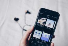 Photo of Spotify prueba las Historias al estilo Instagram con diferentes artistas