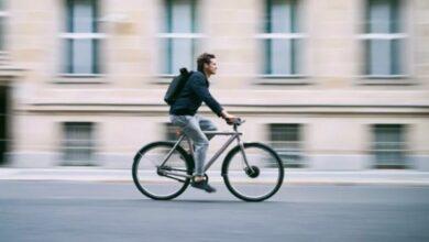 Photo of Las bicicletas eléctricas VanMoof con ajuste de velocidad fuera de Estados Unidos