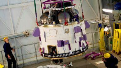 Photo of El satélite español Seosat-Ingenio resulta destruido en su lanzamiento