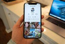 Photo of Instagram: ¿Se puede chatear desde la versión Web de la red social?