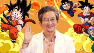 Photo of Dragon Ball: esta es la forma en que Akira Toriyama dibuja a Goku