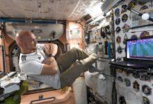 Photo of Estudio realizado por la NASA identificó los problemas de salud que sufre el cuerpo humano cuando está en el espacio