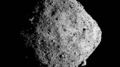 Photo of Un nuevo estudio determinó que el asteroide Bennu podría ser hueco