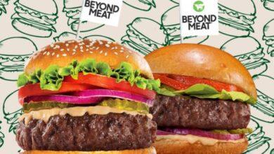 Photo of Beyond Meat sigue expandiéndose y dio a conocer dos nuevas versiones de hamburguesas veganas