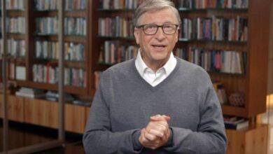 Photo of Coronavirus: Bill Gates compara a los anti mascarillas con los nudistas