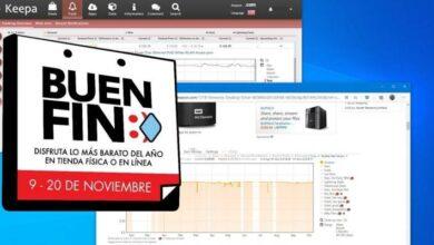Photo of Buen Fin 2020: Keepa es la extensión que necesitas para encontrar las ofertas en Amazon
