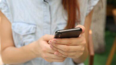 Photo of Google prepara una función que te recordará que no uses el móvil mientras caminas