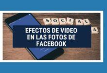 Photo of Facebook incluirá opciones para añadir movimiento en las fotos