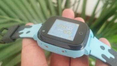 Photo of Relojes para niños con GPS, videoconferencia, cámara, termómetro y más