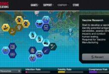 Photo of Plague Inc, el juego para simular epidemias, lanza la versión para curarlas