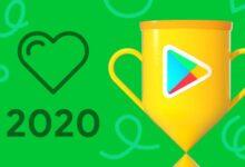 Photo of Cómo votar por las mejores apps y juegos del año 2020 en la Google Play
