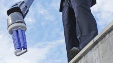 Photo of Panasonic presenta aspiradora para recuperar AirPods de las vías del tren