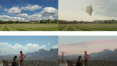 Photo of skyar, para cambiar el cielo de cualquier vídeo usando Inteligencia Artificial