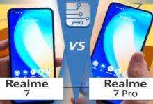 Photo of ¿Realme 7 o Realme 7Pro? Te contamos las diferencias