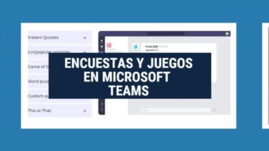 Photo of Microsoft Teams con encuestas, juegos y puzzles