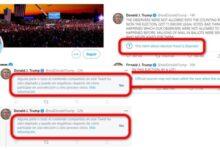 Photo of Trump podría ser eliminado de Twitter en enero