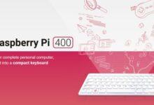 Photo of Raspberry presenta la Pi 400, un teclado con ordenador en su interior