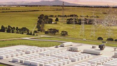 Photo of Australia construye una batería del tamaño de un campo de fútbol