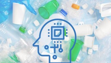 Photo of Inteligencia artificial para detectar residuos plásticos en los desagües