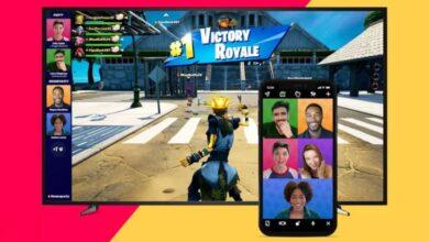 Photo of Fortnite incluirá videollamadas en el juego