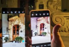 Photo of Samsung Galaxy Note20 Ultra 5G vs Huawei P40 Pro – Fotos Nocturnas