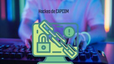 Photo of Capcom fue hackeado y hay información confidencial circulando por la web