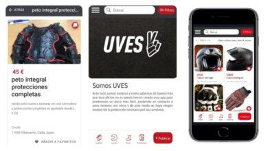 Photo of Si te gustan las motos, te gustará UVES y su nuevo sistema de pago