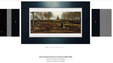 Photo of Samsung crea exposición de obras de arte desaparecidas