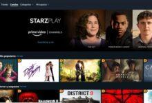 Photo of Amazon Prime Video presenta nuevos canales bajo suscripción en España