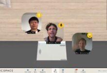 Photo of Kumospace, una forma diferente y relajada de hacer reuniones virtuales