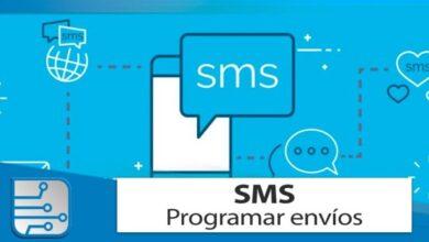 Photo of Cómo programar el envío de mensajes SMS