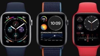 Photo of Apple Watch viene con una aplicación destinada a ponerle un muro a tus pesadillas