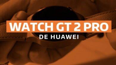 Photo of Así es el Huawei Watch GT 2 Pro, su ofrecimiento más premium