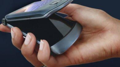 Photo of Chile: Motorola anuncia la llegada de su plegable RAZR, en su versión 2020