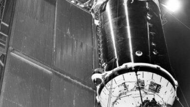 Photo of Un cohete perdido de la NASA de 1966 volvió a la órbita de la Tierra en 2020